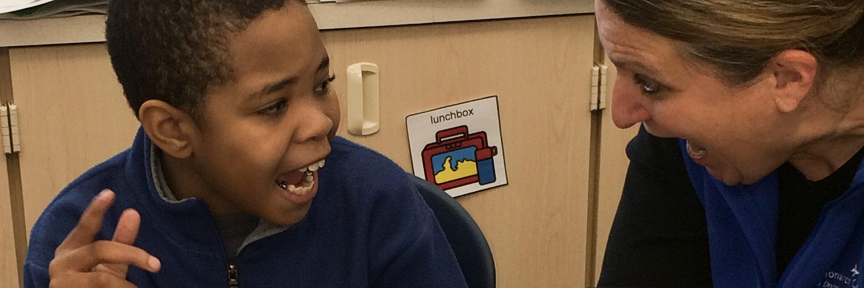 Monarch Center for Autism | Autism Resource Center